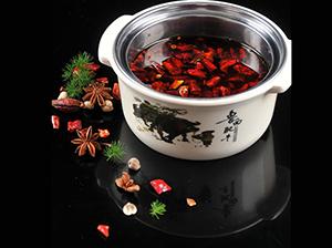 清油麻辣锅