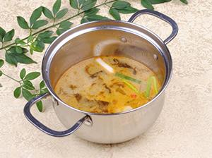 老坛酸菜锅