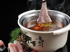 绝代双椒锅