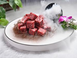 澳洲牛肉粒