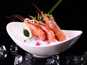 四川胭脂大虾