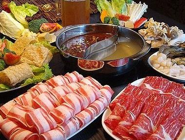 重庆牛肉火锅加盟